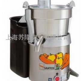 法国山度士Santos #28商用榨汁机