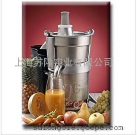 法国山度士Santos #58榨汁机、山度士榨汁机自动排渣