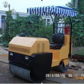 湖北柴油压路机 微型坐式压路机 驾驶式压路机价格