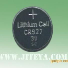 CR927电池