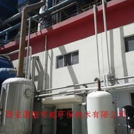 西安国恒放散蒸汽回收专用汽水混合器