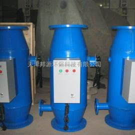 射频电子水处理器 电子除垢设备 循环水处理 杀菌设备