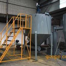 生物质气化炉