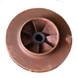 广一水泵GD立式离心泵的水泵叶轮铸铁定制 梅县蕉岭大埔销售