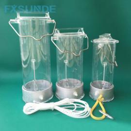 深水有机玻璃采样器 全自动深水采样器 深水采样器