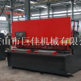 厂家直销剪板机 QC12K-12*4000液压数控剪板机