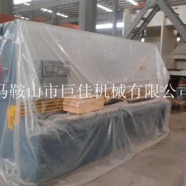 4米液压剪板机 QC12K-10*4000液压数控剪板机