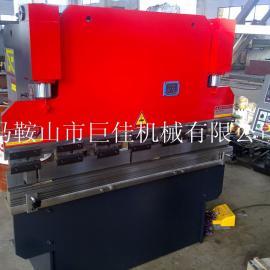 WC67K-30T/1600数控折弯机 1米6数控折弯机