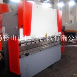 WC67K-80T/3200数控折弯机 剪板折弯机床厂家