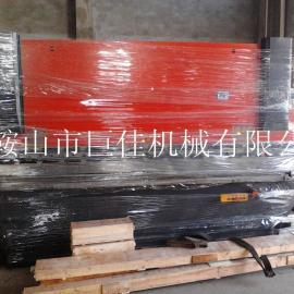 WC67K-100T/3200液压板料数控折弯机