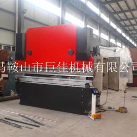 WC67K-125T/4000数控折弯机 125吨折弯机
