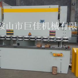 WC67K-40/2200液压数控折弯机 剪板折弯机床出厂价供应