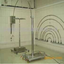 摆管淋雨试验装置摆管防淋水试验机