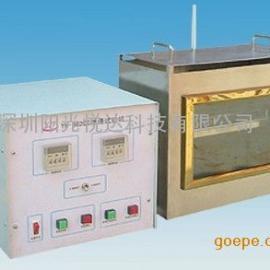 汽车内饰材料燃烧试验机GBT8410