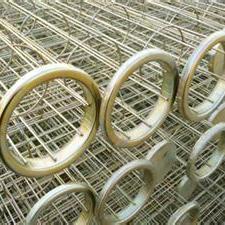 渭南优质除尘骨架西安环保框架制作铜川水泥厂除尘骨架专用