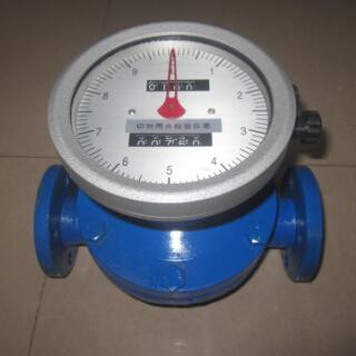 烟台椭圆齿轮流量计,DN50高温远传高精度椭圆齿轮流量计