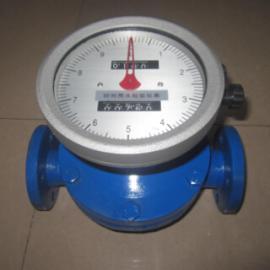 北京扁圆备件流量计,摆型DN100扁圆备件流量计