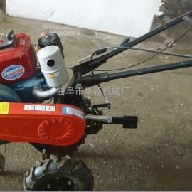 生产厂家专业供应微耕机   柴油微耕机    低消耗耐用