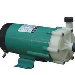 苏州磁力泵的5项故障维护方法