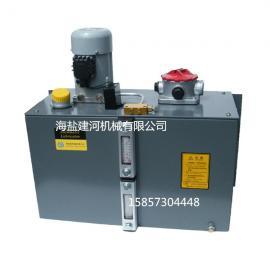 厂家直销20升可循环电动连续润滑泵 流量可选