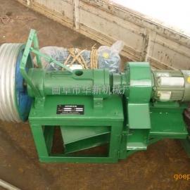 厂家专业生产饲料膨化机 面粉膨化机 食品膨化机