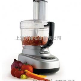 美国欧米茄O662R食物处理机、美国欧米茄榨汁机