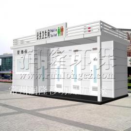 供应新疆 鄂尔多斯 呼和浩特 包头移动卫生间 常州移动厕所厂家