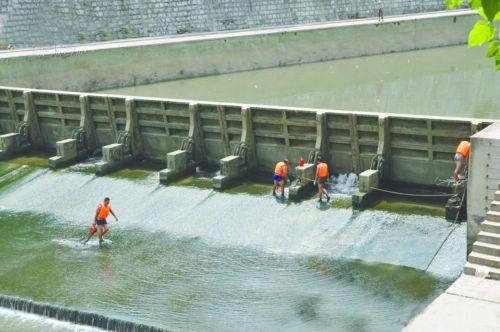 水工结构工程和水利水电工程哪个更好图片