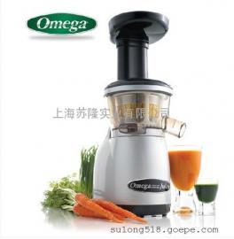 美国欧米茄VRT352榨汁机、水果蔬菜挤压榨汁原汁机