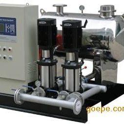 无负压供水设备 罐式无负压稳流设备 成套设备供应