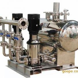自动加压供水系统 恒压变频泵 全自动变频恒压供水设备无塔供水