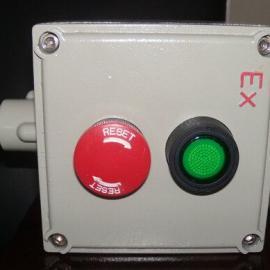 防爆控制箱 防爆控制按钮BZA53
