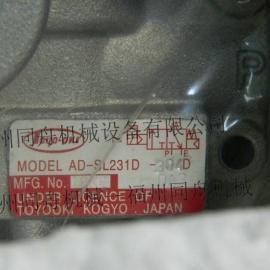 日本丰兴AD-SL231D-304D电磁阀