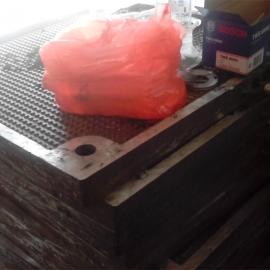 板框式630型铸铁压滤机滤板生产厂家常年批发