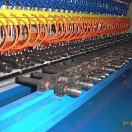 数控全自动钢筋网焊机 钢筋网片排焊机 钢筋焊接生产设备