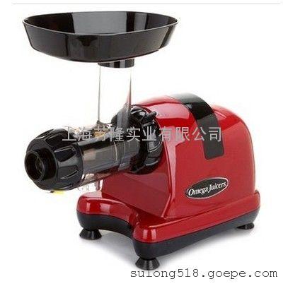 美国欧米茄J8227 榨汁机、多功能食物水果料理机