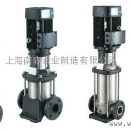 不锈钢多级立式变频离心泵厂家
