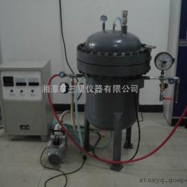 ZK/QY系列真空/气压高温烧结炉