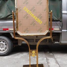 不锈钢告示牌加工定做《不锈钢水牌/迎宾牌》批发 厂家
