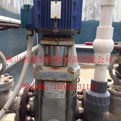 重庆制药厂英格索兰气动隔膜泵,666120-344-C