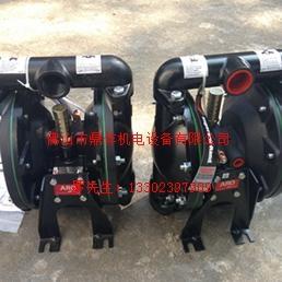 *维修隔膜泵,各类美国进口气动隔膜泵