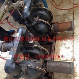 气动隔膜泵、配件,插桶式隔膜泵、柱塞泵,以及计量泵