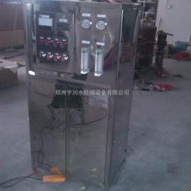 宇润直饮水机 公共饮水设备