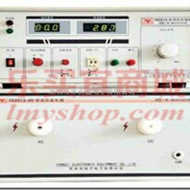 常州扬子YD2013型耐电压测试仪