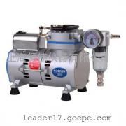 台湾洛科ROCKER300/400/410/600/610实验室无油式真空泵
