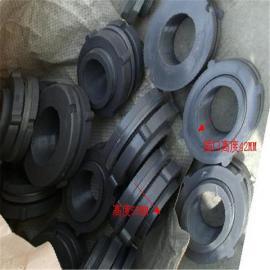 现货供应UPVC水箱夹,管道配件,出水孔配件批发,2寸接头