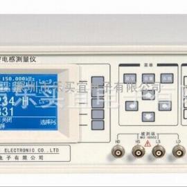 常州扬子YD2776A型电解精密电感测试量仪
