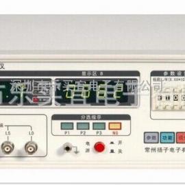 扬子YD2775D型电感测量仪 YD2775D