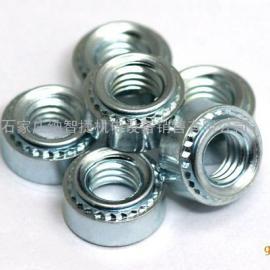 济南压铆螺母|压铆螺母规格型号|不锈钢压铆螺母加工订做