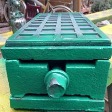 大连机床垫铁+大连机床防震垫铁+大连斜铁+大连调整垫铁